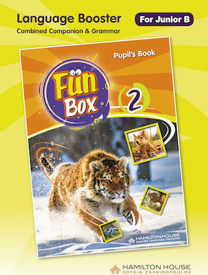 FUN BOX 2 COMPANION