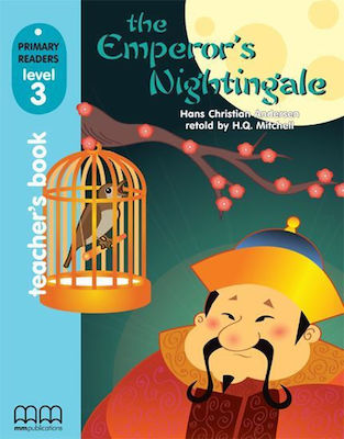 PRR 3: THE EMPEROR'S NIGHTINGALE TCHRS (+ CD)