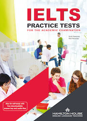 IELTS PRACTICE TESTS - ACADEMIC TEACHER'S BOOK