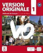 VERSION ORIGINALE 1 (BOOK+CD+DVD)