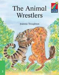 CSB 3: THE ANIMAL WRESTLERS PB