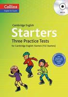 Collins yle Starters Practice Tests (+mp3)
