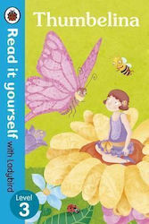 READ IT YOURSELF 3: THUMBELINA PB