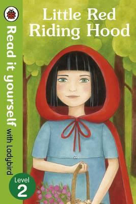 READ IT YOURSELF 2: LITTLE RED RIDING HOOD HC MINI