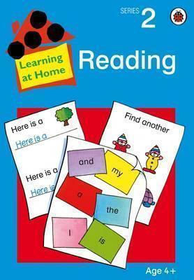 LEARNING AT HOME 2: READING PB