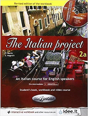 The Italian Project 2a