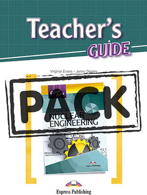 Career Paths Nuclear Engineering Tchr's Pack (St/bk+tchr's Guide+cds)