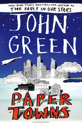 PAPER TOWNS PB