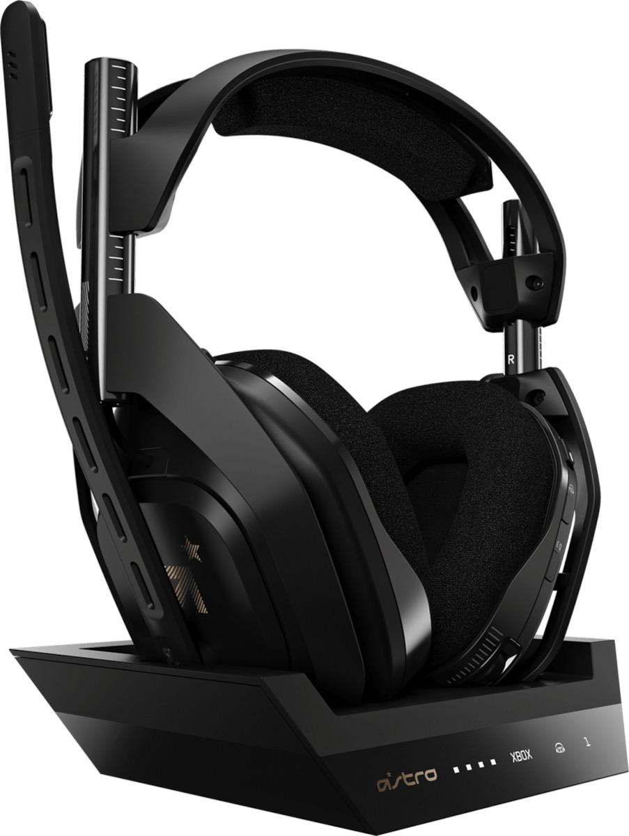Astro A50 Wireless Headset & Base Station (2019) Xbox One (939-001682) - Πληρωμή και σε έως 36 Δόσεις!!!