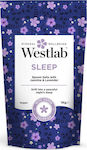Westlab Sleep Epsom Salts with Jasmine & Lavender 1000gr