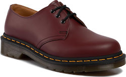 Ανδρικά Casual Dr. Martens 1461 Smooth 11838600 Cherry Red