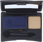 Yves Rocher Intense Color Duo Eyeshadow 23 Or Ultramarine