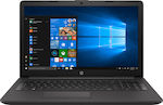HP 250 G7 (i3-7020U/4GB/256GB/No OS)
