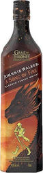 Johnnie Walker A Song of Fire Game Of Thrones Limited Edition Ουίσκι 700ml