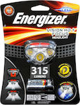 Energizer Vision HD + Focus 3 Γκρί