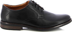 Clarks Becken Lace Black