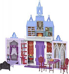 Hasbro Disney Frozen Fold and Go Arendelle Castle Playset