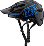 Troy Lee Designs A1 Drone Youth Black/Blue