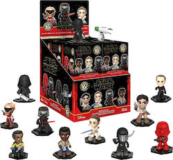 Mystery Minis Blind Box: Star Wars - Ep 9 Mini Figures (1 piece)