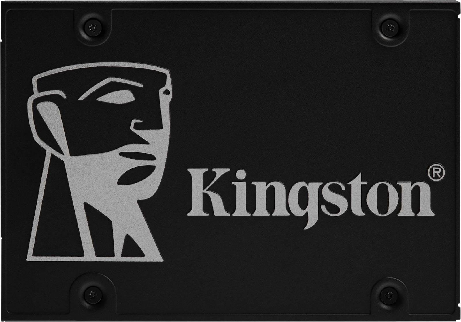 Kingston KC600 256GB - Skroutz.gr