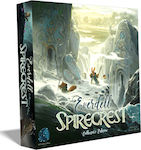 Starling Games Everdell: Spirecrest (Exp)