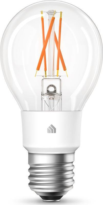 TP-LINK E27 A60 7W Θερμό Λευκό Filament Dimmable Smart (KL50) - Πληρωμή και σε έως 36 Δόσεις!!!