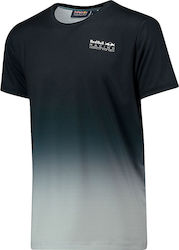 RED BULL RED BULL RBR FW TOUR TEE MENS 170771021502