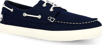 Timberland Union Wharf 2 Eye A1Q86 Navy Blue