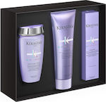 Kerastase Blond Absolu Box Gift Set