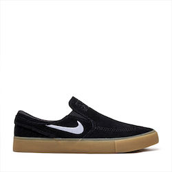 Nike SB Zoom Janoski AT8899-001 Black