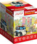 My Police Car 24pcs (66827) Ludattica