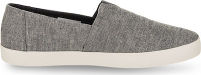 Toms Chambray BF 10011000 Grey