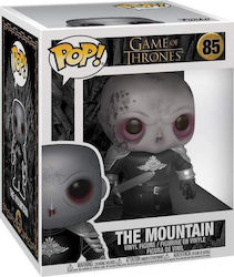 Pop! Television: Game of Thrones - The Mountain 85