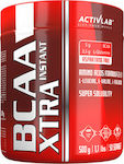 Activelab BCAA Xtra Instant 500gr Strawberry