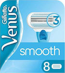 Gillette Venus Smooth 8τμχ
