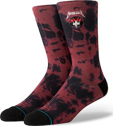Stance Master Puppets U558D19MAS-RED