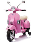 Licensed Original Vespa PX-150/Pink