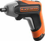 Black & Decker BCF611CK-QW 3.6V