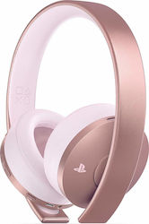 Sony Gold Wireless Headset Rose Gold