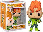 Pop! Animation: Dragon Ball Z - Android 16 708
