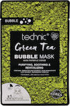 Technic Green Tea Bubble Mask 20gr