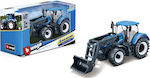 Bburago New Holland Die Cast Farm Traktor