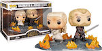 Pop! Television: Game of Thrones - Daenerys & J...