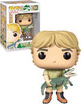 Pop! Television: Australia Zoo Crocodile Hunter - Steve Irwin 921