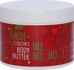 Aloe+ Colors Ho... Ho... Ho...! Body Butter 200ml