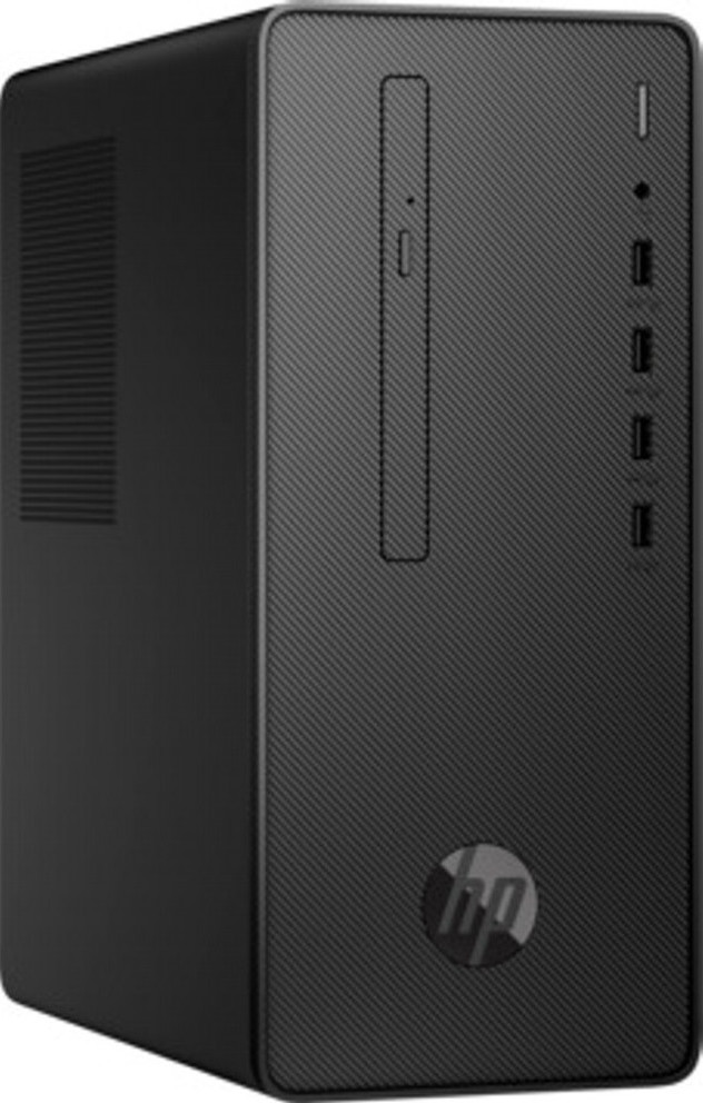 HP Pro 300 G3 (i3-9100/8GB/256GB/W10) (9DP42EA) - Πληρωμή και σε έως 36 Δόσεις!!!
