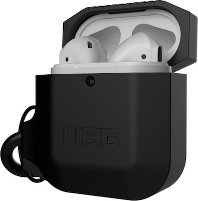 UAG Silicone Case For Airpods Μαύρο