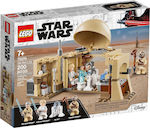 Lego Star Wars: Obi-Wan's Hut 75270
