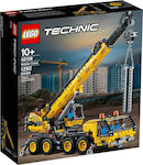 Lego Technic: Mobile Crane