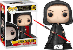 Pop! Movies: Star Wars: The Rise of Skywalker - Dark Side Rey #359